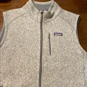 Men's Patagonia Vest - Like New!  XL